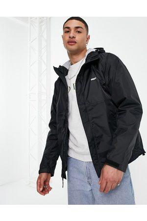 Obey Global jacket in