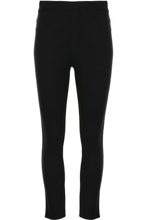 Spanx Women Slim Trousers - Skinny-cut ponte trousers