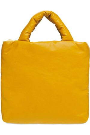 Kassl Editions Small Pillow Oil Tote Bag