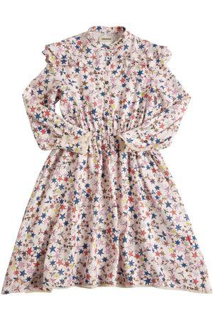 Zadig & Voltaire All Over Print Viscose Dress