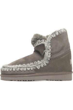 Mou 20mm Eskimo 18 Shearling Boots