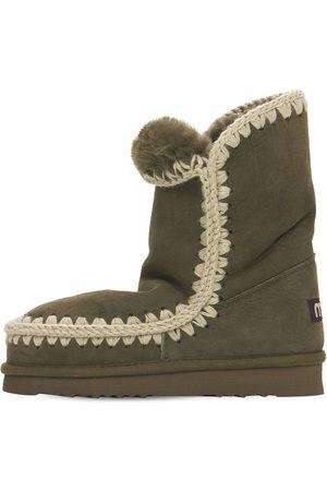 Mou 20mm Eskimo 24 Shearling Boots