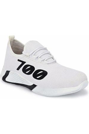 Giorgio Men White Running Sports Shoes