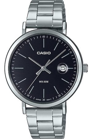 Casio Men Black Analogue Watch A1831
