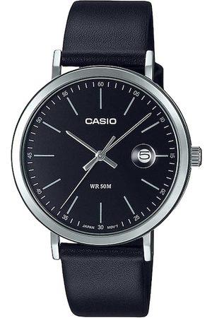 Casio Men Black Analogue Watch A1833