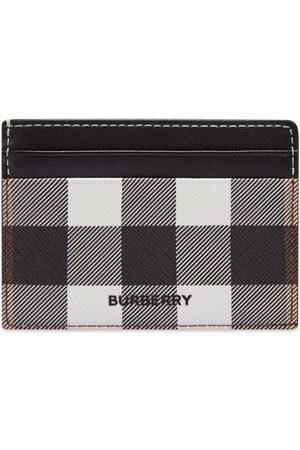 Burberry Men Wallets - Kier Cardholder