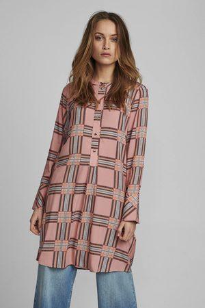Numph Nucandela shirt dress