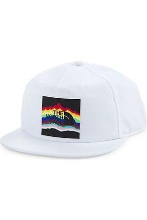 The North Face Plaskett Pride Logo Hat