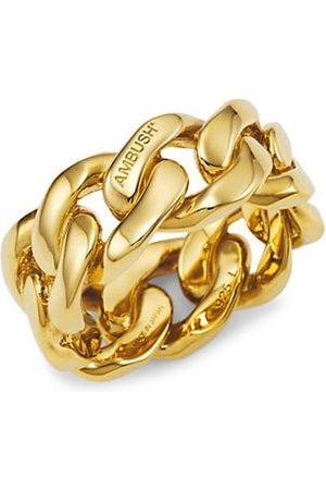 Ambush Men Rings - Chain Ring