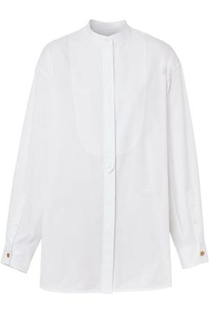 Burberry Women Trench Coats - Mindy Shirt