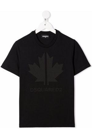 Dsquared2 Logo-print cotton T-shirt