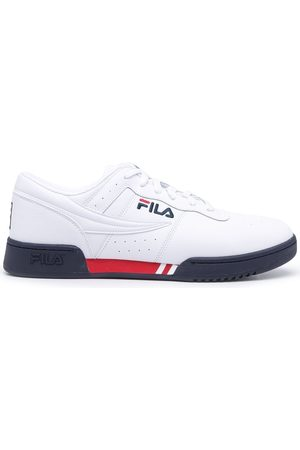Fila Lace-up low-top sneakers