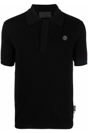 Philipp Plein SS institutional polo shirt
