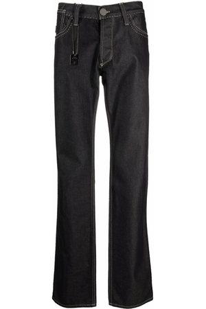Gianfranco Ferré 1990s wide-leg jeans