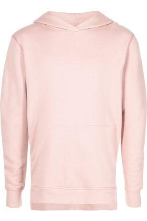 JOHN ELLIOTT Long-sleeve fitted hoodie