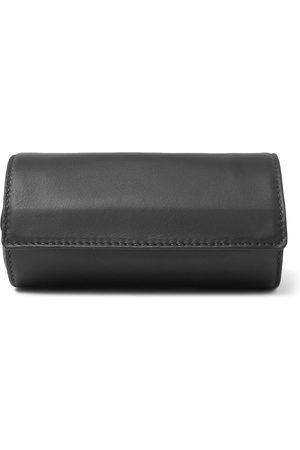 Lorenzi Leather Watch Case