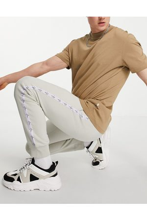 New Look NLM co-ord taped jogger in stone