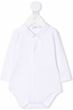 KNOT Long Sleeve - Long sleeve classic collar body