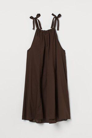 H&M Women Sleeveless Dresses - Sleeveless dress