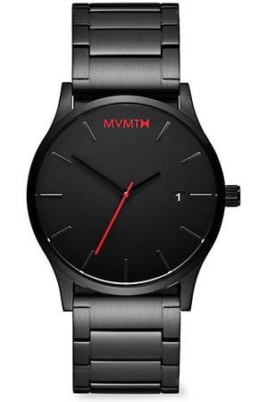 MVMT Men Bracelets - Classic Stainless Steel Bracelet Watch