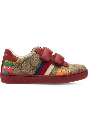 Gucci Sup.gg H2o Sneakers