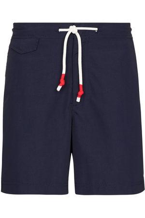 Orlebar Brown Men Swim Shorts - Drawstring swim shorts