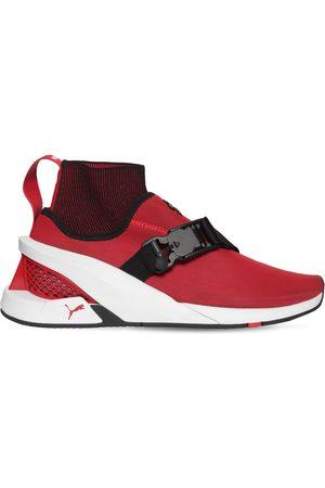FERRARI STORE Men Sneakers - Puma Ionf Web Sneakers