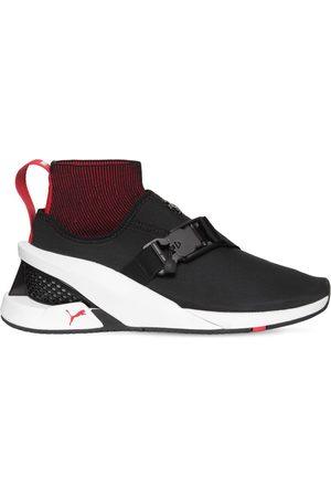 FERRARI STORE Puma Ionf Web Sneakers