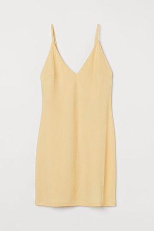 H&M Women Dresses - V-neck dress