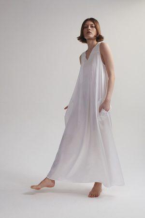Lindsay Nicholas New York Maxi Dress in