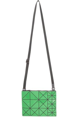 Bao Bao Issey Miyake Lucent Pixel Pouch