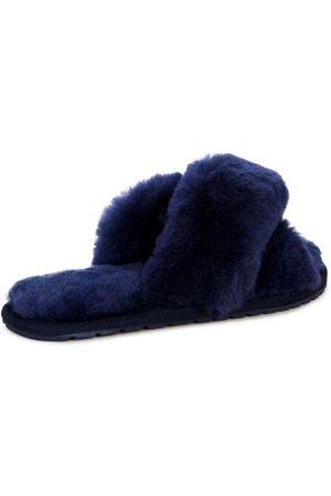 Emu Mayberry Sheepskin Slippers Midnight W11573