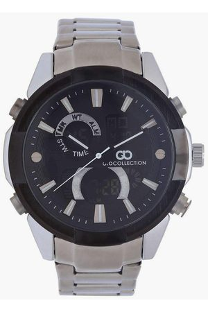 Gio Collection Men Water-Resistant Analog Watch- G3009-11