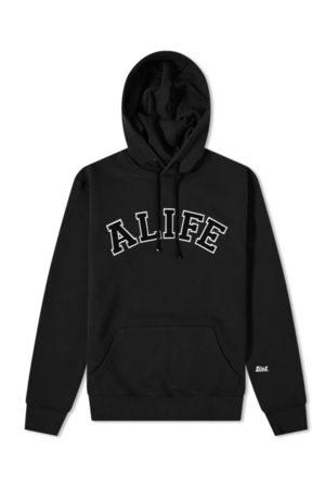 alife kickin Collegiate hoodie