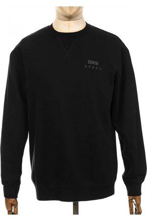 Edwin Jeans Base Sweatshirt