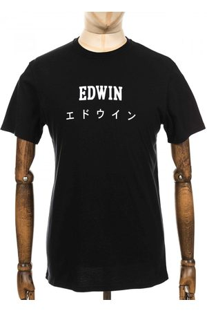 Edwin Jeans Japan Tee