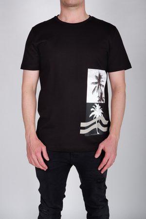 Antony Morato Men T-shirts - Tropical Design Print T-Shirt Colour: