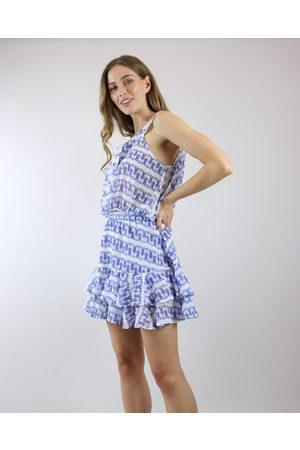 Levinia Women Printed Skirts - Infinity Cybele Skirt