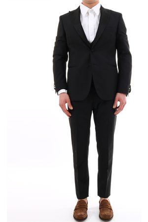 Tonello Mohair wool suit