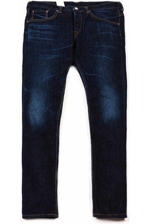 Edwin Jeans Regular Tapered Rainbow Selvedge Denim