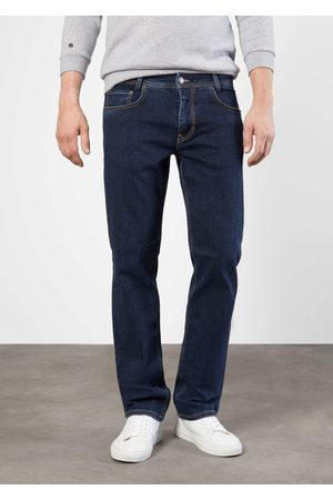 Mac Deep Stonewash Arne Denim Jeans