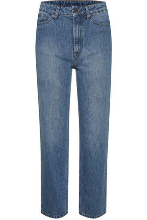Gestuz DacyGZ HW Straight jeans Medium