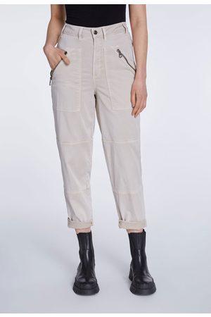 Set Fashion Women Slim Trousers - Set Casual Slim Trousers