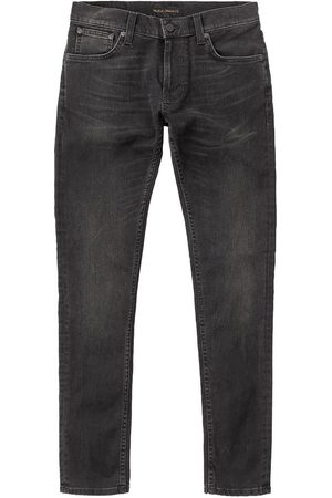 Nudie Jeans Jeans Tight Terry Fade To Grey Jean Grey