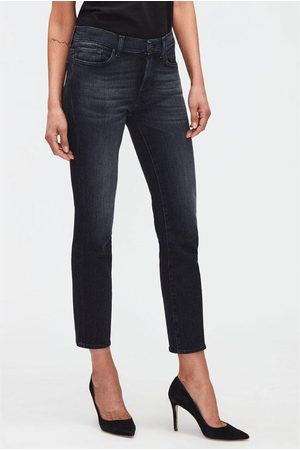 7 for all Mankind Roxanne Ankle Luxe Vintage Anytime