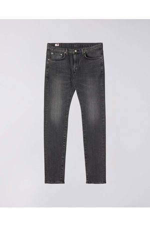 Edwin Slim Tapered 'Made In Japan' Jean - Grey Used