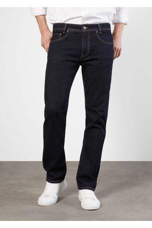 Mac Men Jeans - Authentic Dark Arne Denim Jeans
