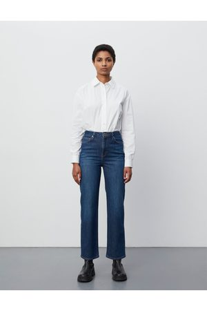 2nd Day Raven Thinktwice Mid Jeans