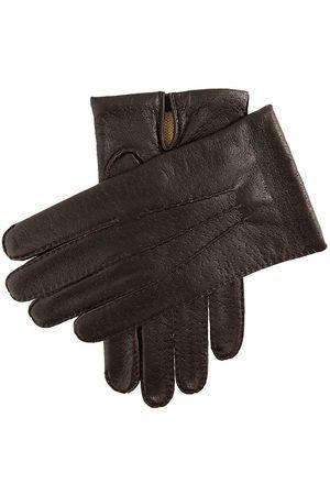 Dents Kent Imitation Peccary Leather Gloves