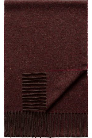 Eton Marled Wool and Silk Blend Scarf A000326803800